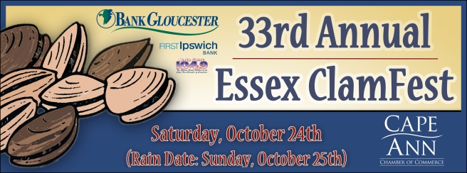 EssexClamFest