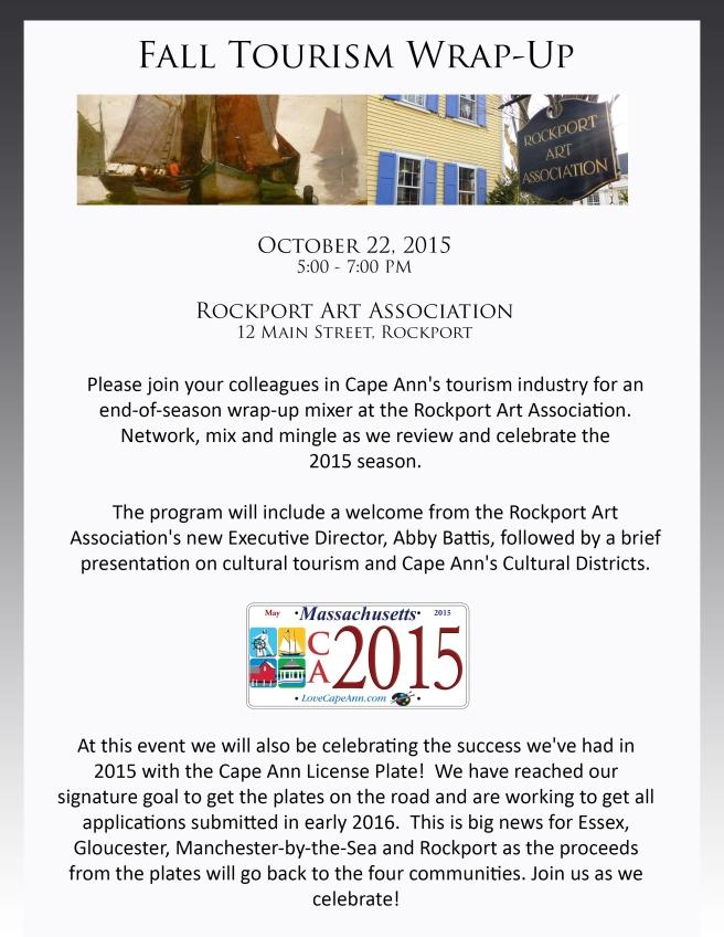 Cape Ann Celebration