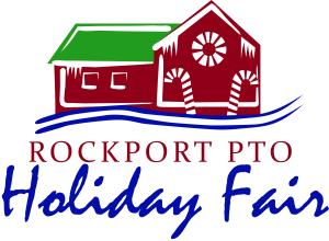 pto holiday fair logo only, color