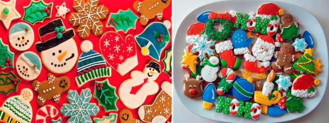 seasons best cookie competition