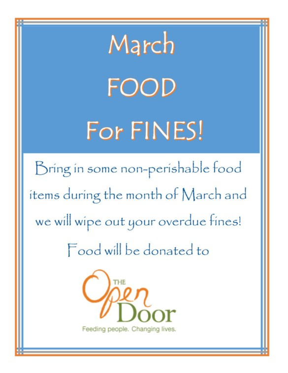 marchFoodForFines