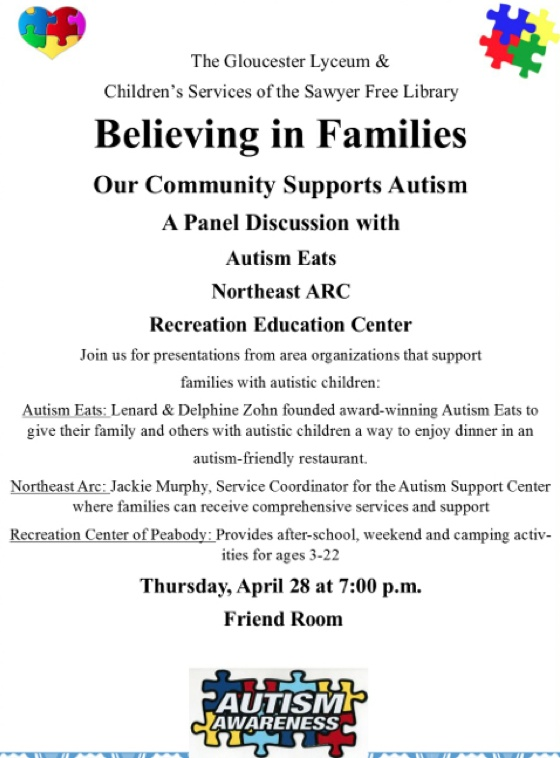 Autism Community Support