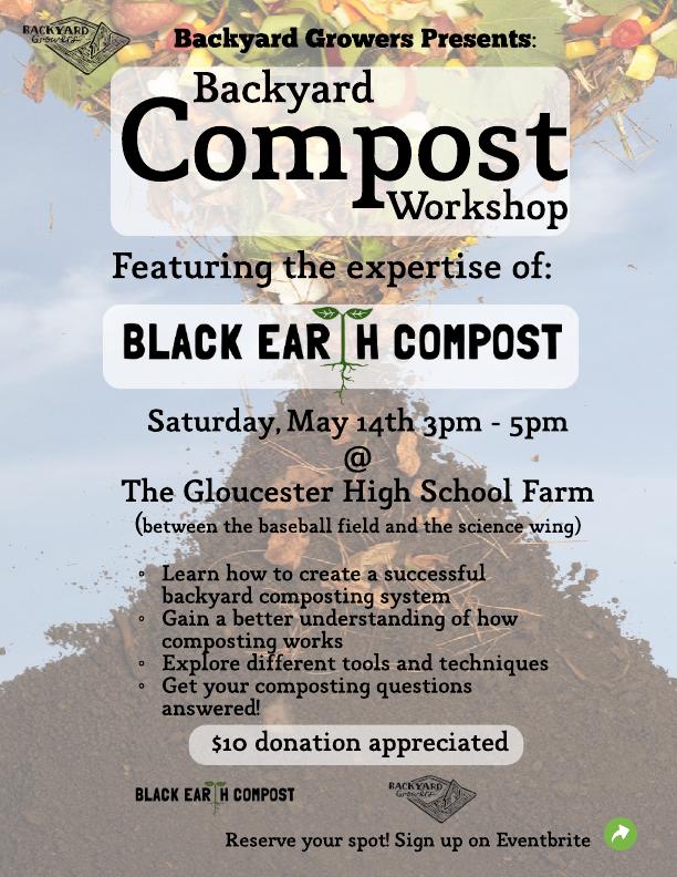 Compost Worshop