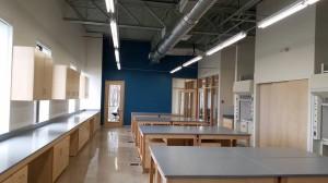 GBA teaching lab