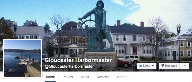 HeaderHarbormaster