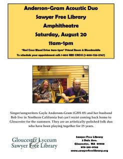 Anderson-Gram Acoustic Duo2