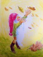 leaf-gnome