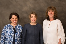 Luncheon - ED Melissa Dimond - Maura Healey - Board Chair Kim McGovern