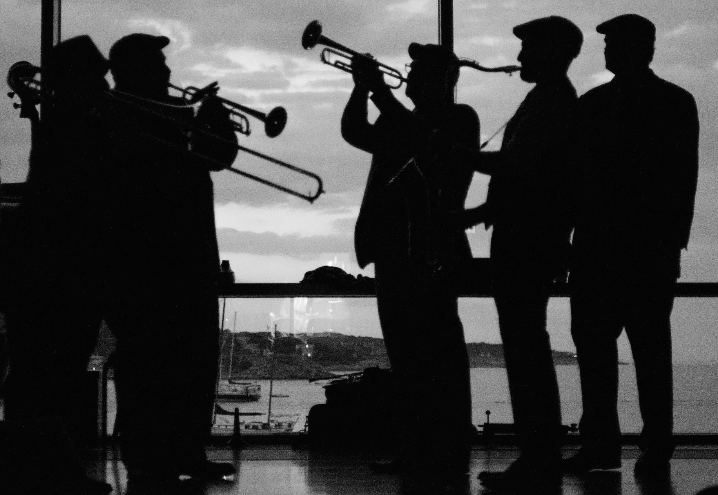 Jambala Band