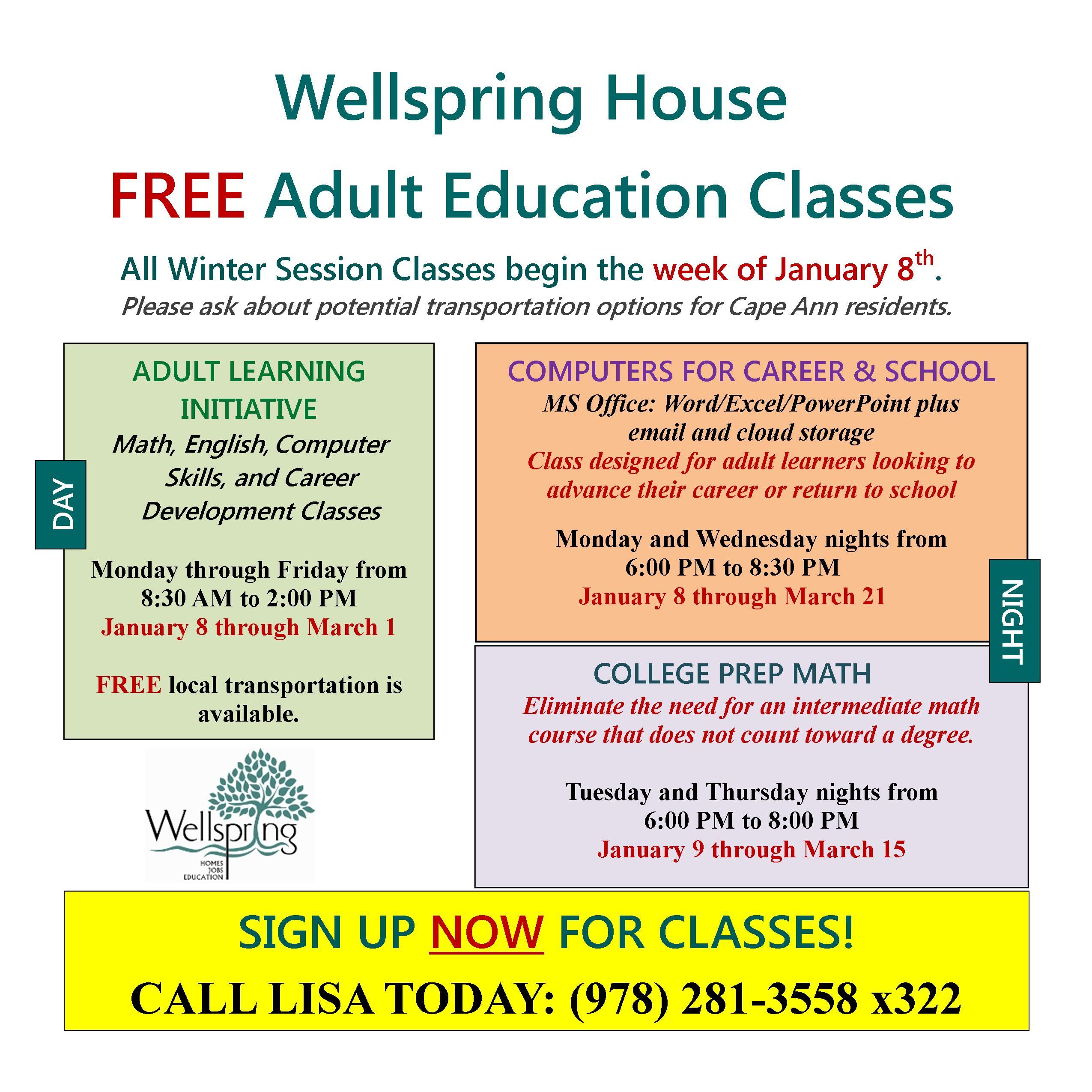 math worksheet : career and college prep courses  day  night options  cape ann  : 8x8 Math