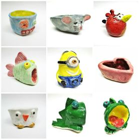 8caab9ea95b22315225a43bf7888200d--kids-clay-clay-projects-kids