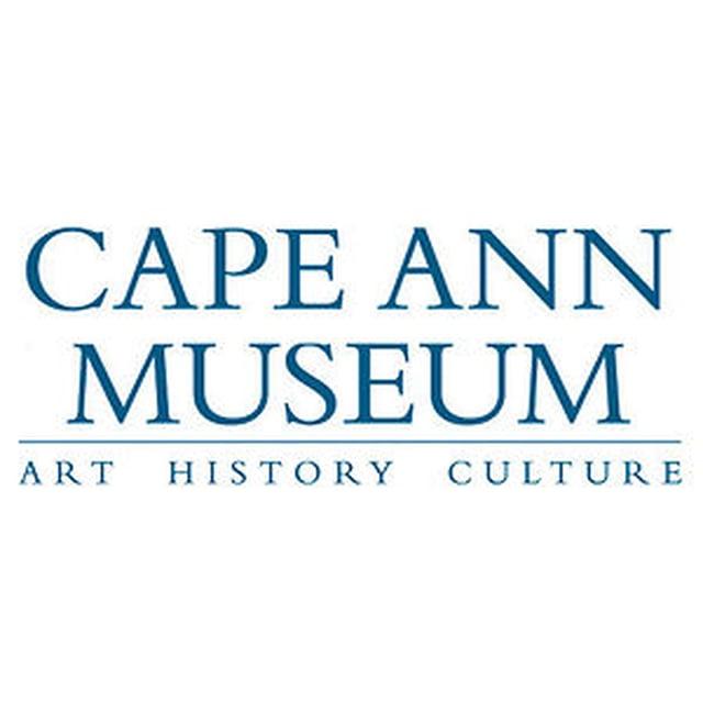 Cape Ann Logo