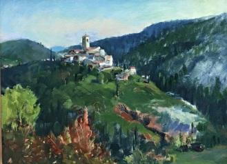 Ron Straka A.M. Battifero, Italy