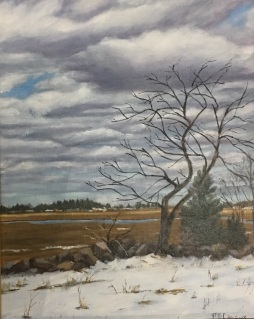 Patricia McCarthy March Storm