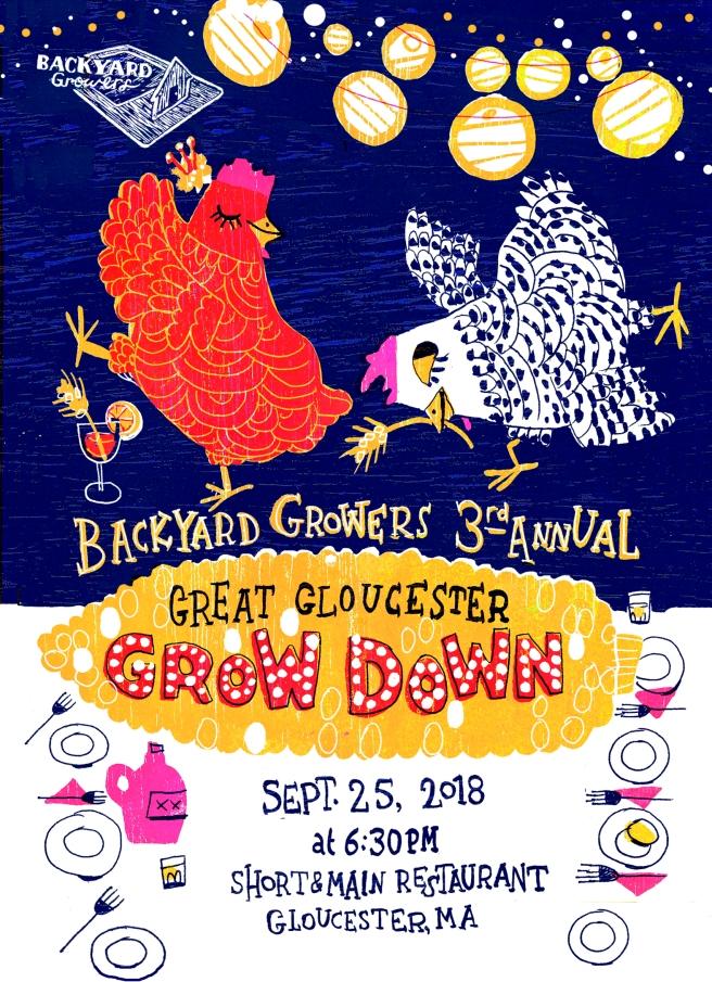 growdown2018 invite front