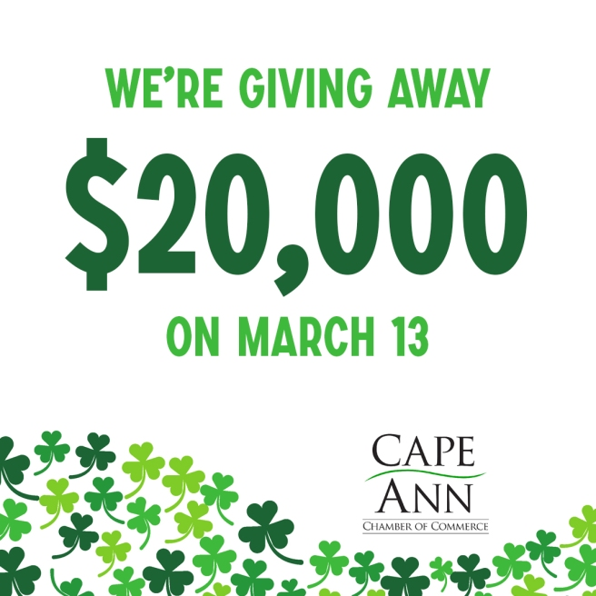 Feeling Lucky? Get Your Tickets for the Irish Sweepstakes