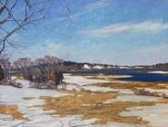 David Curtis, Frosty Skies