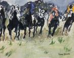 Jeanne Havran, The Derby