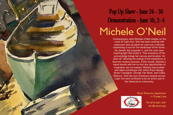 Michele O'Neil