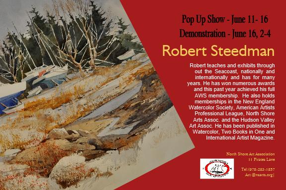 Robert Steedman