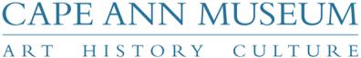 Cape Ann Museum Logo