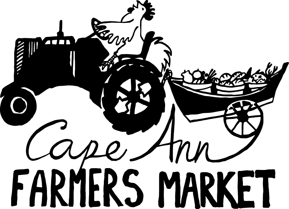CAFM Chicken Tractor Vector